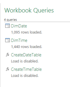 DateTimeQueries