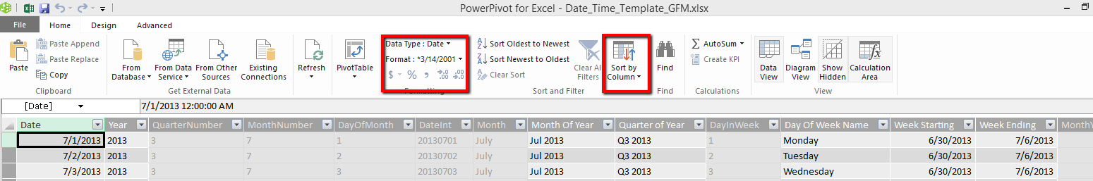It's Just a Matter of Time: Power BI Date & Time Dimension Toolkit